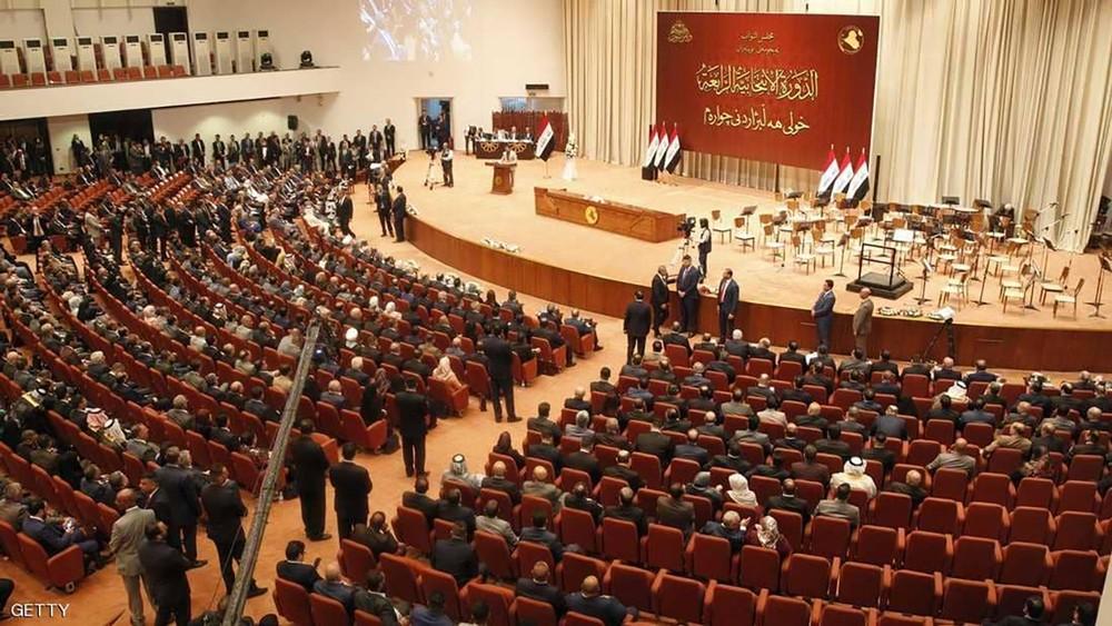 الحلبوسي رئيسا لبرلمان العراق