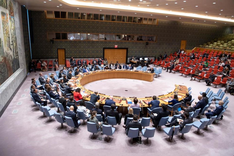 الإمارات تبعث رسالة إلى مجلس الأمن بشأن اليمن