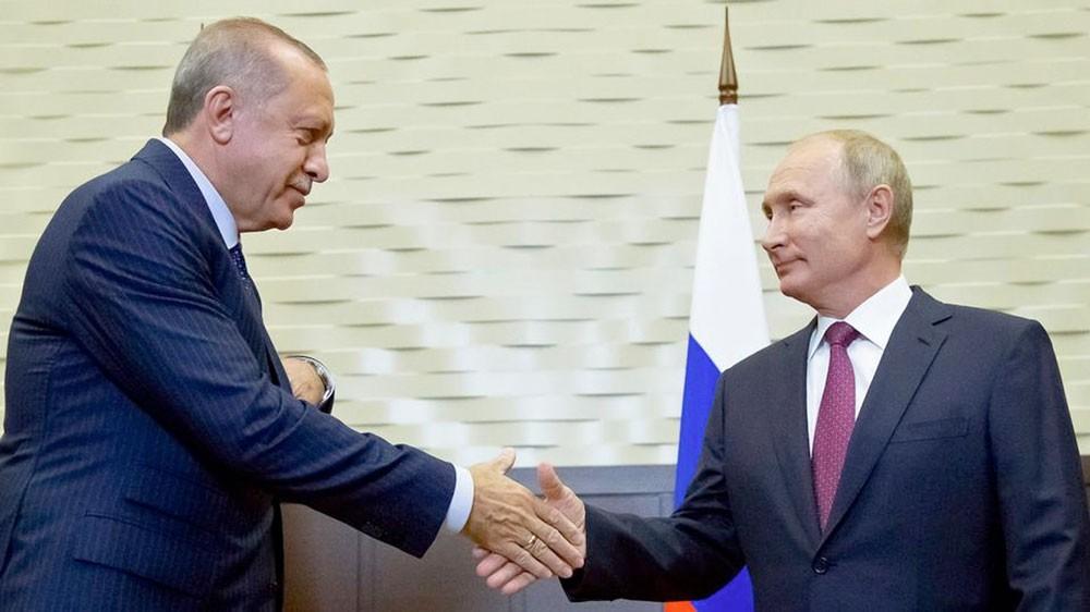 نقاط مراقبة تركية روسية في إدلب.. والمعارضة ترحب