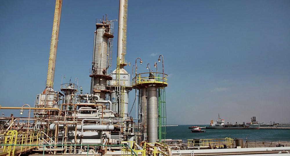 ليبيا... شركة نفطية تعيد افتتاح بئر بقدرة إنتاجية تصل إلى 3 آلاف برميل يوميا