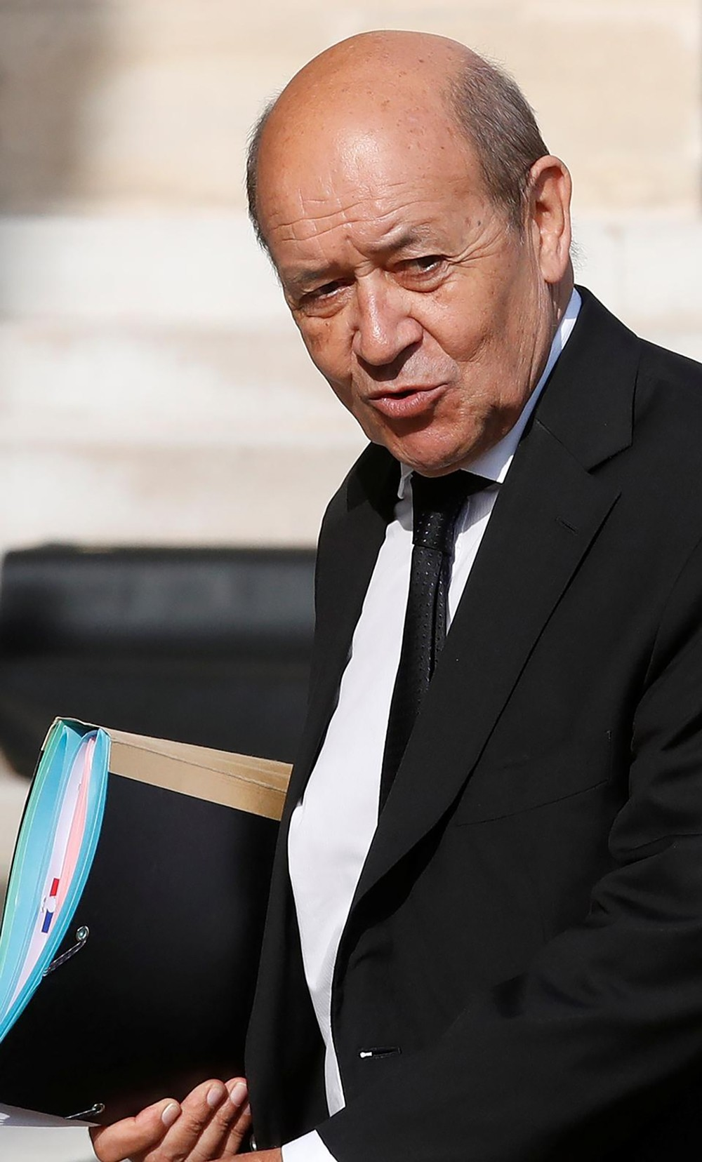 فرنسا: تركيا طلبت منا التحرك من أجل إدلب