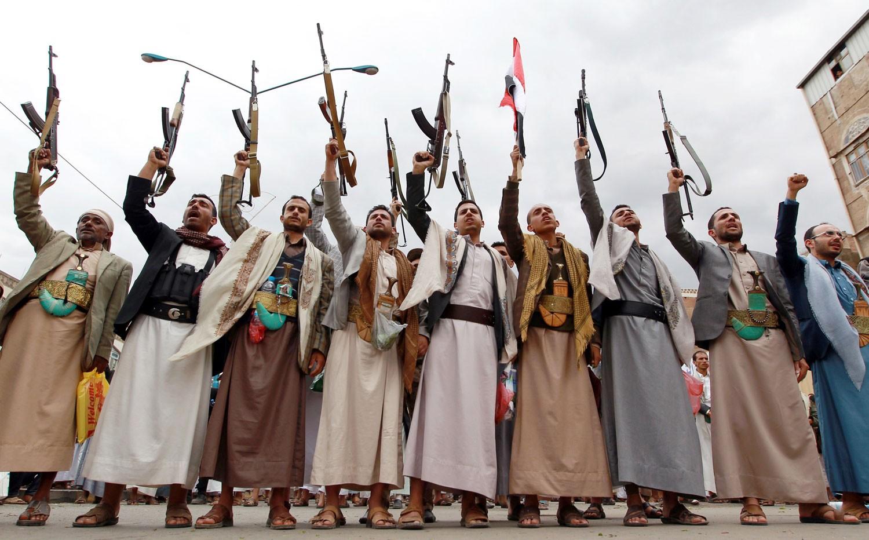 اليمن.. مقتل 8 من ميليشيا الحوثي في اشتباكات صرواح