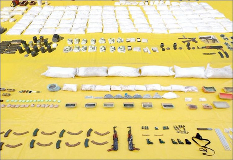 """النيابة العامة: إحالة 169 متهماً في قضية """"حزب الله البحريني"""""""