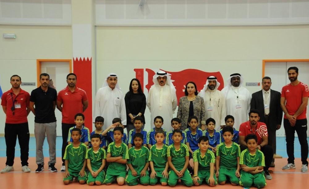 وزير التربية: نجاح كبير لمراكز الرياضة المدرسية في تطوير المواهب الطلابية