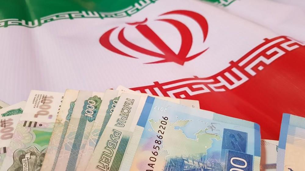 معهد التمويل: اقتصاد إيران ينكمش 3% خلال 2018