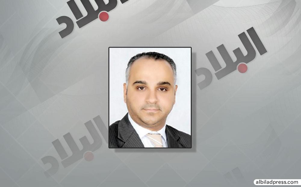 """الأكاديمي د.فاضل حبيب يترشح نيابياً في """"سابعة العاصمة"""""""