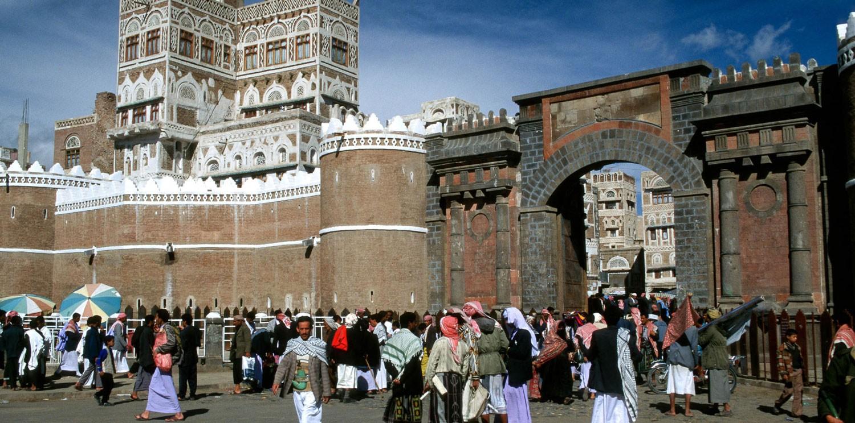 """بالصرخة الزائفة.. الحوثيون يحاولون """"طهرنة"""" صنعاء"""