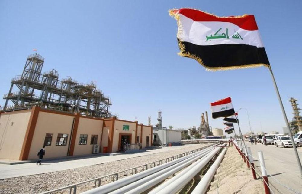 العراق يخطط لزيادة إنتاج النفط الخفيف وصادراته لمليون برميل يومياً في 2019