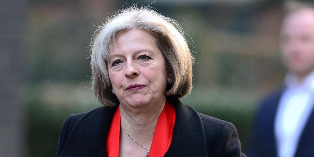 ماي: بريطانيا ستوقف تفضيل اليد العاملة من الاتحاد الأوروبي بعد بريكست