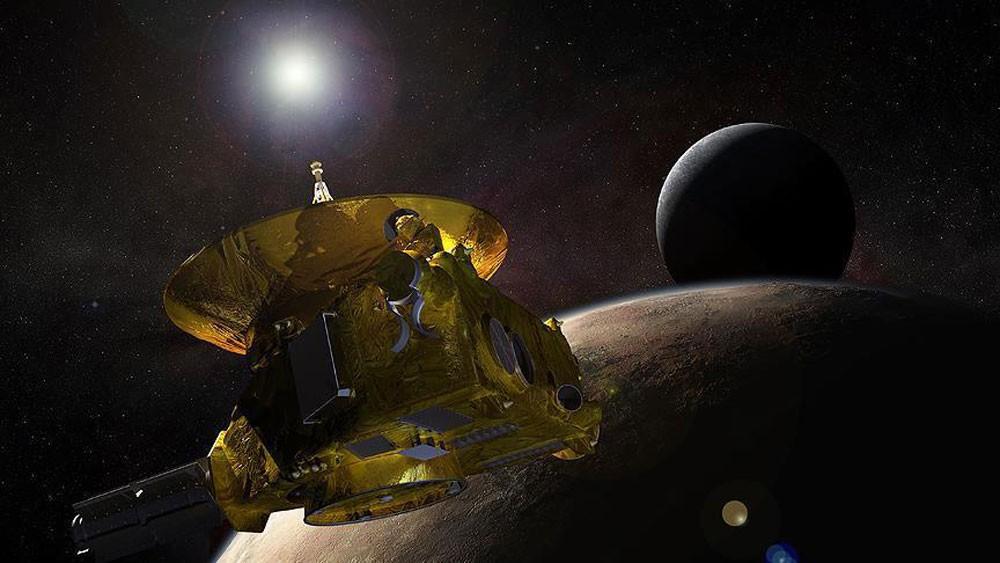 """علماء فلك يرصدون """"عفريت"""" في المجموعة الشمسية"""