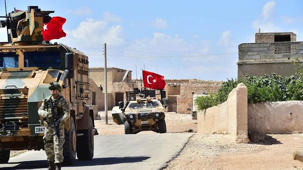 تركيا: أميركا تماطل بشأن الدوريات المشتركة في منبج