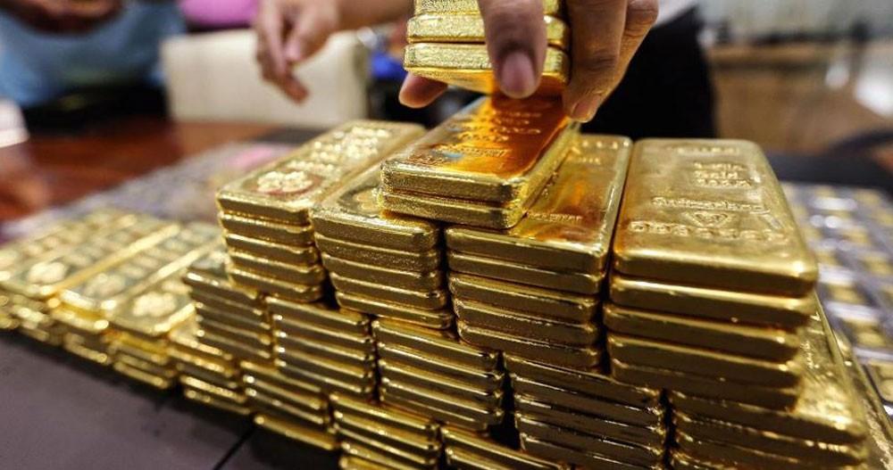 الذهب مستقر بفعل آفاق قوية لاقتصاد أمريكا