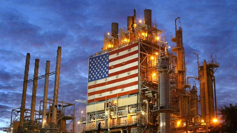 صادرات أمريكا من النفط الخام تهبط إلى 1.75 مليون برميل يوميا في أغسطس