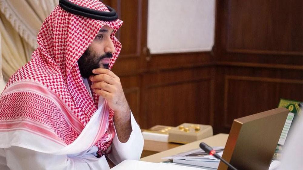 الأمير محمد بن سلمان : لن ندفع شيئاً مقابل أمننا