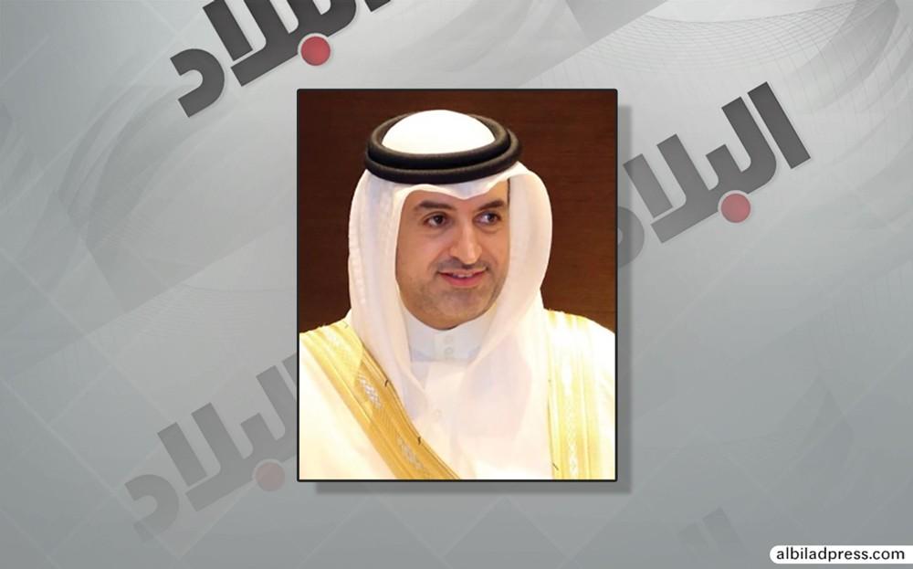 """الجودر: مبادرة ناصر بن حمد """"1000 خطوة للسلام"""" من أفضل ثلاث مبادرات عالمية"""