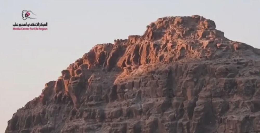 الجيش اليمني يحرر سلسلة جبال العظيدة في باقم