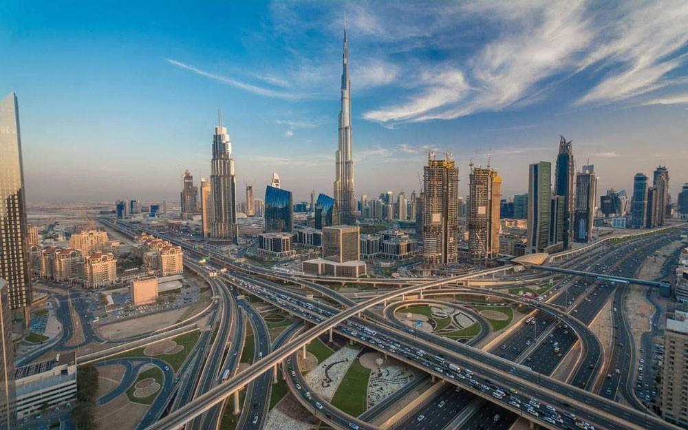 دبي تعلن إرساء عقدي طرق وأنفاق بقيمة تتجاوز 171 مليون دولار قبل معرض إكسبو