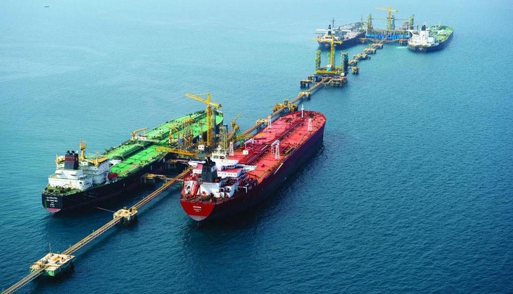 صادرات النفط السعودي إلى أمريكا تهبط بشكل حاد في سبتمبر