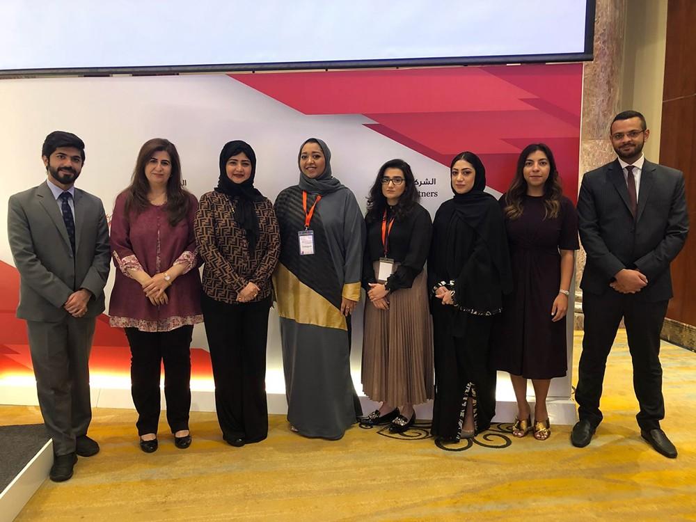 """شركة """"باس"""" تشارك في المؤتمر الدولي لتنمية الموارد البشرية"""