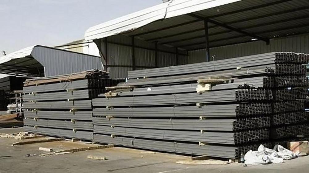 """""""التجارة"""" السعودية: منح 54 رخصة تصدير لمصانع الحديد"""