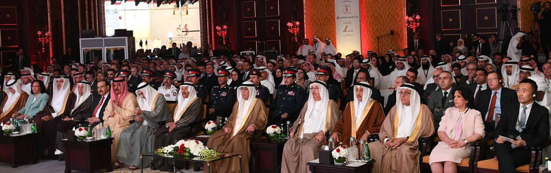 انطلاق منتدى البحرين للحكومة الالكترونية