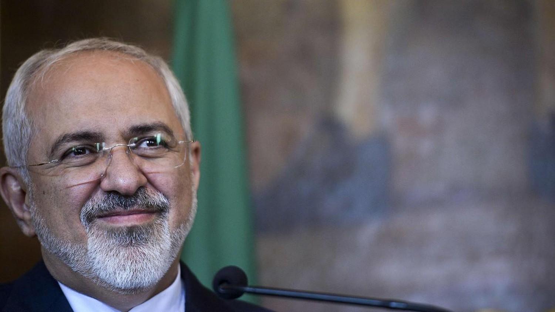 ظريف يعلن استعداد إيران للتفاوض مجدداً مع أميركا