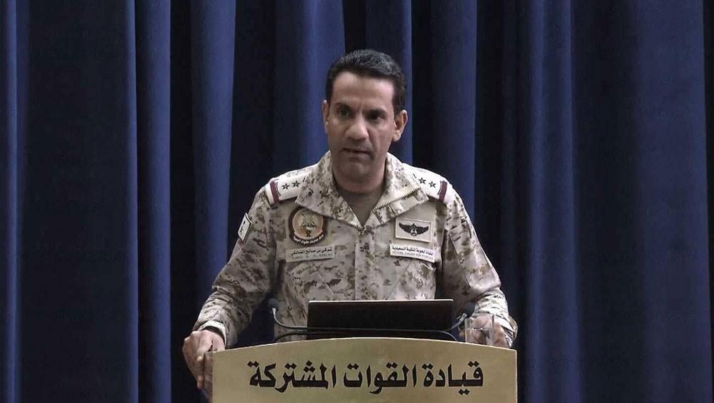 المالكي : الحوثي يتعمد عرقلة وصول المساعدات والنفط لصنعاء