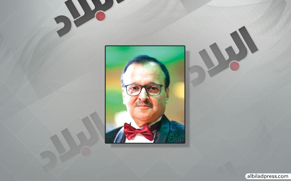 """الموسيقار وحيد الخان يدشن """"العودة - روح البحرين"""""""