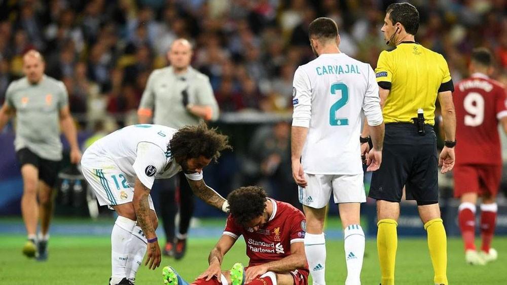 من هو الرجل الذي أوقف انتقال صلاح إلى ريال مدريد؟