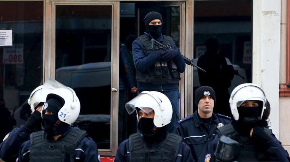تركيا فتشت طائرة سعودية يوم اختفاء خاشقجي ولا أثر له