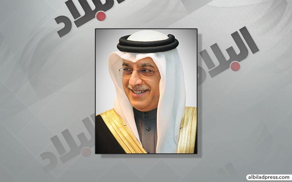 سلمان بن إبراهيم تنظيم المهرجان العالمي الشبابي يعزز جهود تحقيق أهداف التنمية المستدامة