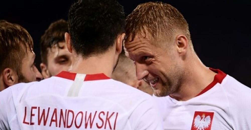 دوري الأمم الأوروبية: مئوية ليفاندوفسكي دون مبارزة مع رونالدو