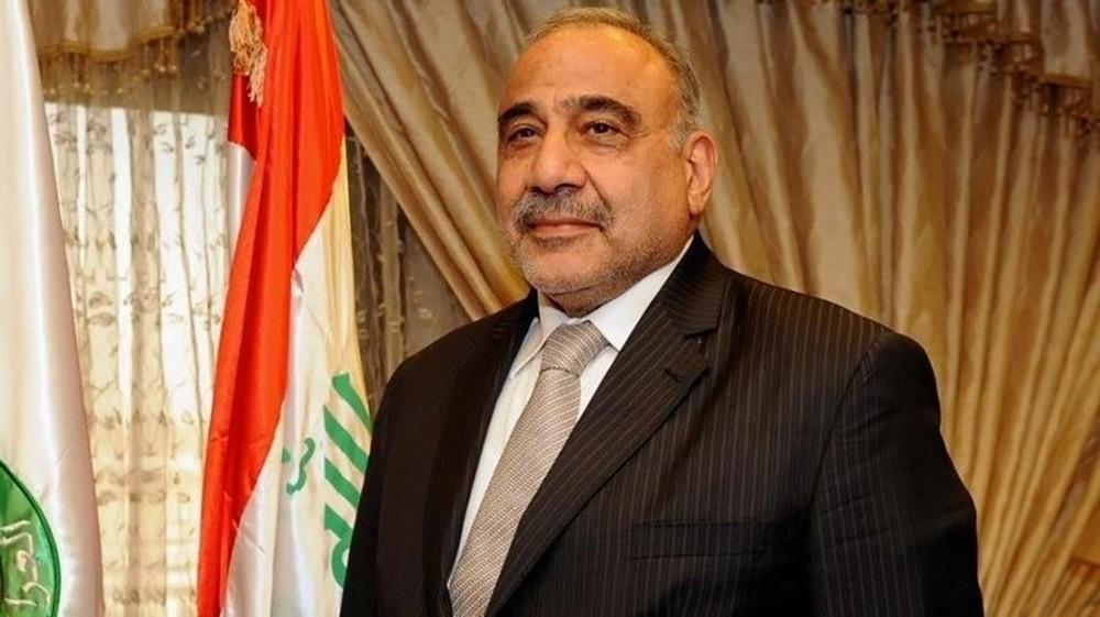العراق.. عبدالمهدي يرفض أي مستقل ترشحه الأحزاب