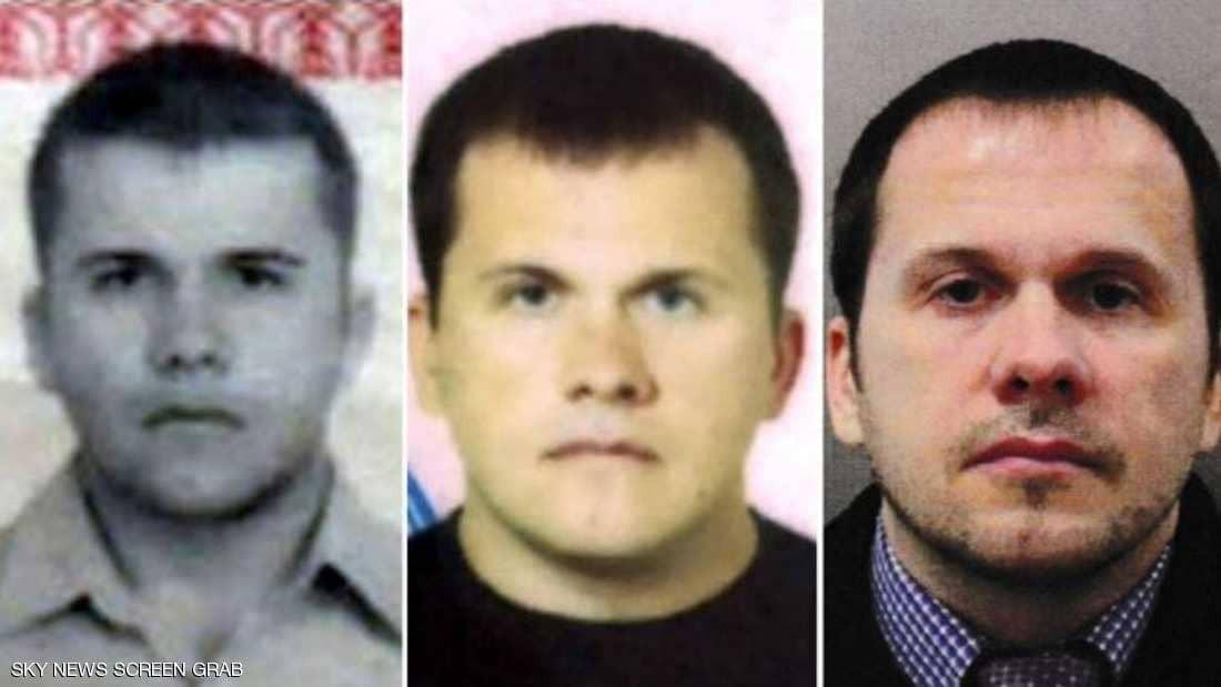 """الكرملين يرد على وسام بوتن و""""المتورط"""""""