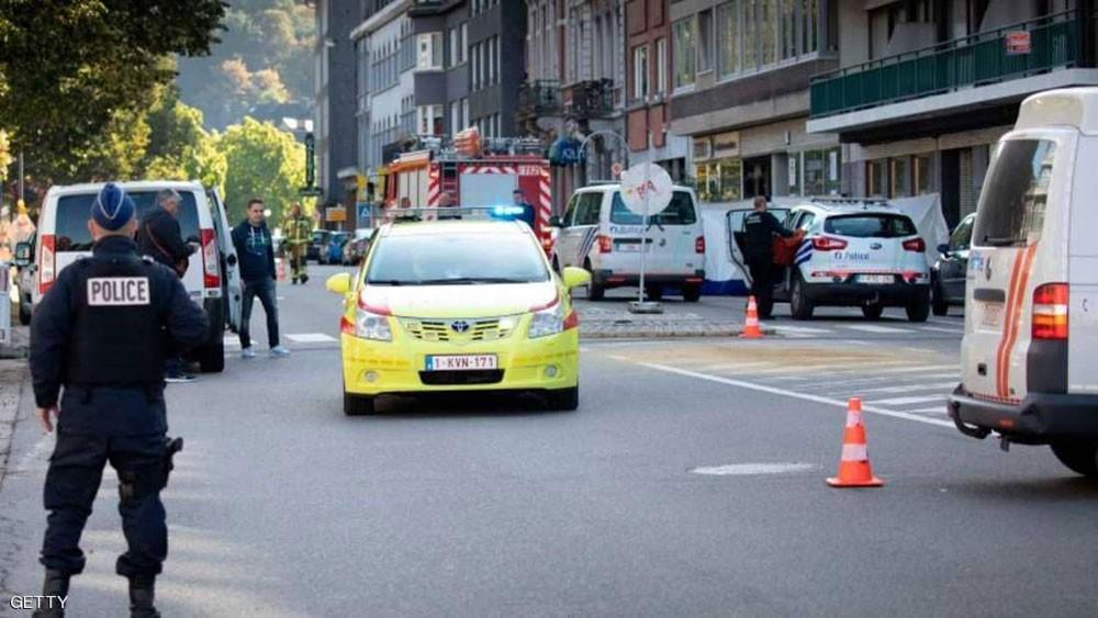 بلجيكا توجه تهم الإرهاب رسميا للدبلوماسي الإيراني