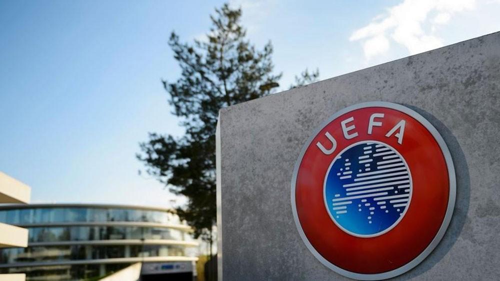 يويفا يرفع قيمة الجوائز المالية لدوري الأمم الأوروبية