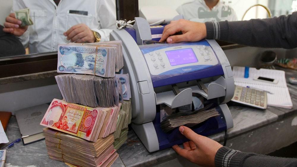 العراق.. 108 مليارات دولار حجم الموازنة المقدرة في 2019