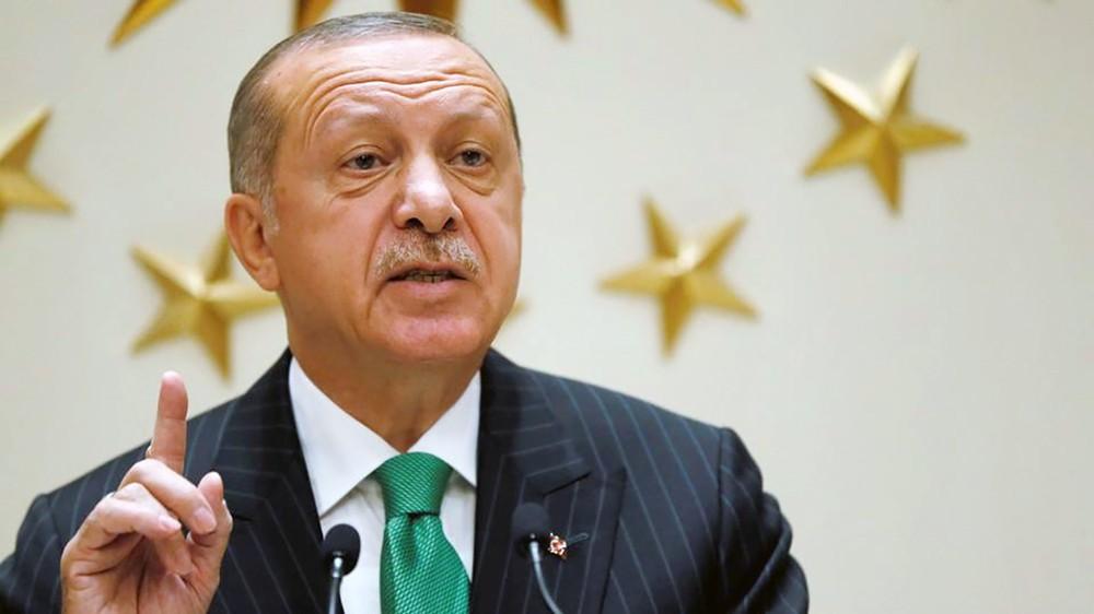أردوغان: الاتفاق مع أميركا حول منبج تأجل لكنه لم يمت
