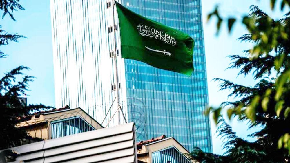 مجموعة عمل سعودية تركية للبحث في اختفاء خاشقجي