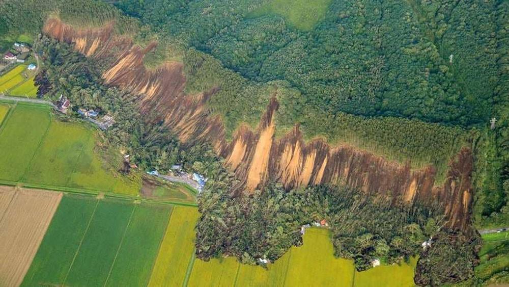 """""""انهيارات أرضية"""" تقتل العشرات في أوغندا"""