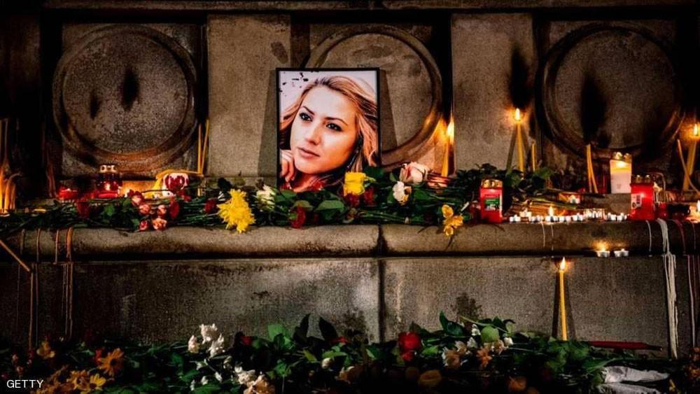 ألمانيا تسلم بلغاريا مشتبها به في قتل واغتصاب الصحافية