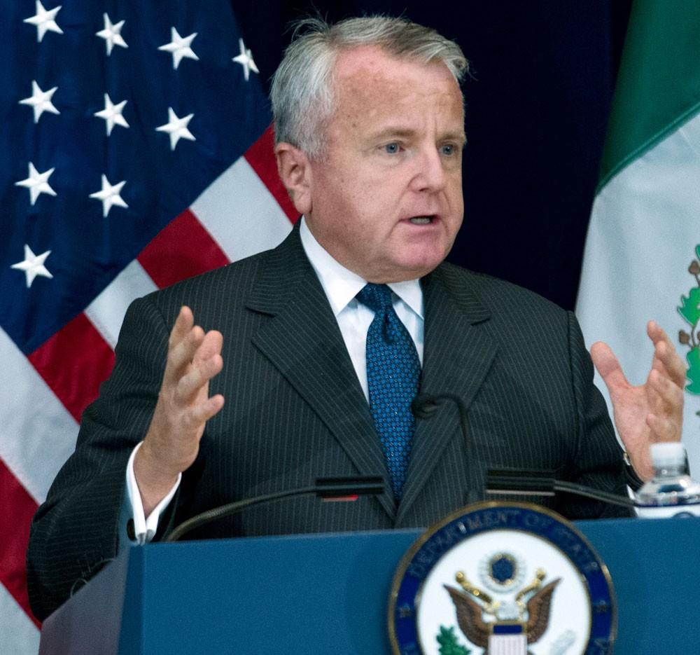 نائب وزير الخارجية الأميركي : الإفراج عن القس الأميركي ليس له علاقة بقضية خاشقجي