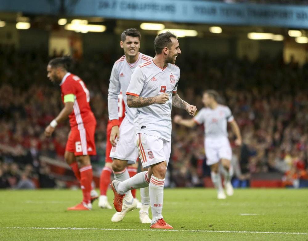 دوري الأمم الأوروبية: إسبانيا لحسم التأهل على حساب إنكلترا