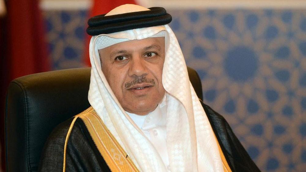 أمين مجلس التعاون الخليجي يستنكر الحملة ضد السعودية