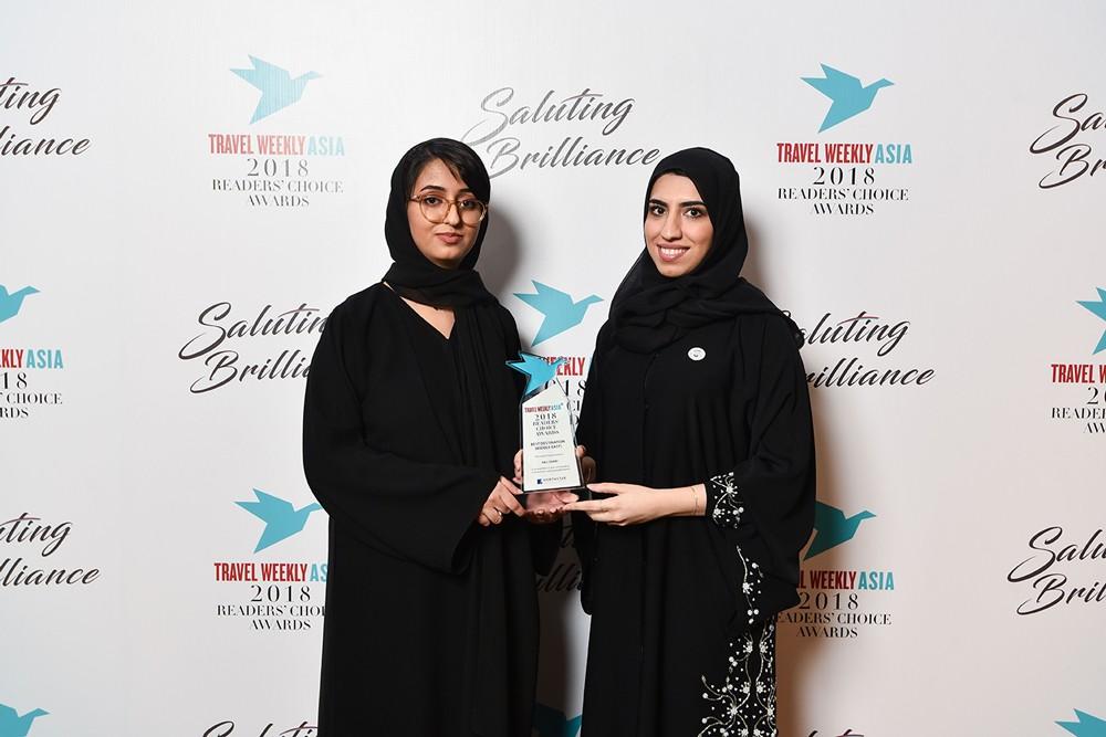 الثقافة والسياحة - أبوظبي تشارك في بورصة السياحة العالمية
