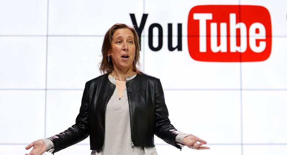 """""""يوتيوب"""" يعتذر لمستخدميه بعد تعطل الموقع بشكل مفاجئ"""