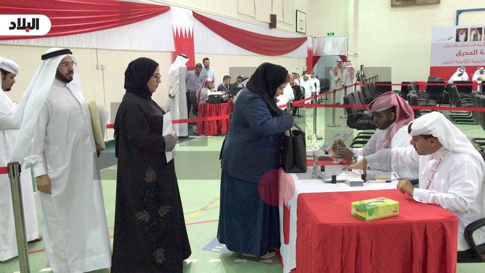 """تغطية """"البلاد"""" لفترة تقديم طلبات الترشح للمجلس النيابي والمجالس البلدية"""