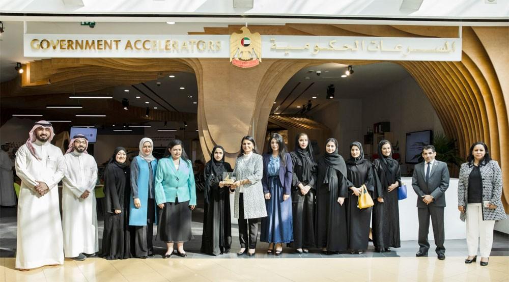 """""""الأعلى للمرأة"""" و""""تكافؤ الشورى"""" يبحثان التعاون مع مجلس الإمارات للتوازن بين الجنسين"""
