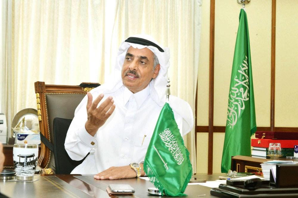 """السفير السعودي لـ """"البلاد"""": نقدر مواقف الدول الشقيقة والصديقة وعلى رأسها البحرين"""