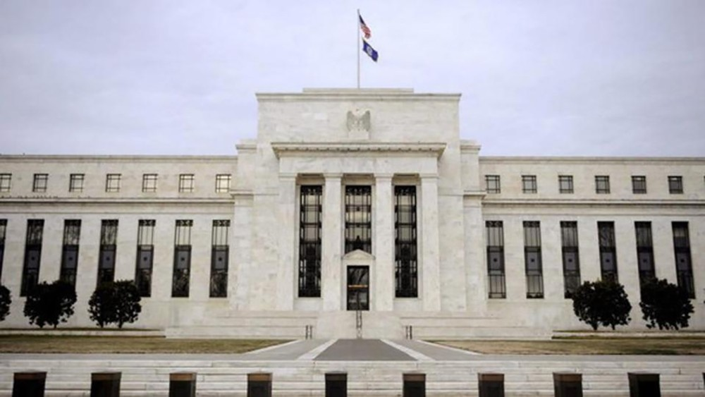 الاحتياطي الفدرالي يرجّح استمراره برفع أسعار الفائدة